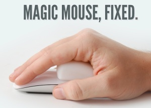 Magic Mouse Fixed screenshot